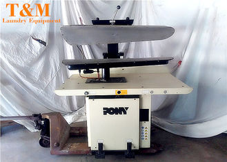China Pony 47 Used Laundry Machine Pneumatic Air Operated Mod 5 Bar Steam Working Pressure supplier