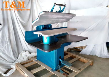 China Smooth Used Laundry Machine Finishing Equipment For Garment Factory Restaurants Army supplier