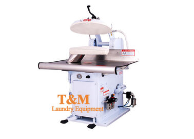 "China Mushroom Dry clean Air Operated Press Steam Heat Air Operated With 19"" 21"" supplier"