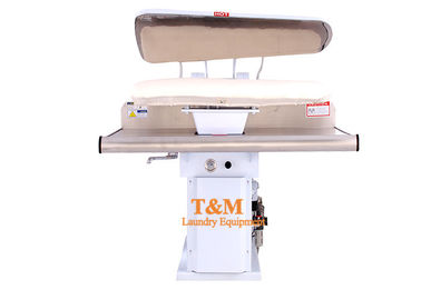 "China 51"" Laundry Legger Press Hot Head Pressing Equipment Steam Heating TM-51 supplier"