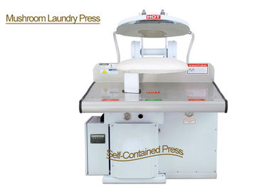 "China 19"" Buck Mushroom Press Machine Mushrrom Shaped Board With Electric Heating supplier"