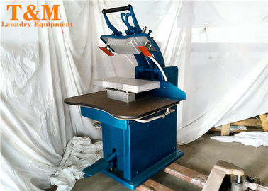 China Skirt Press Clothes Iron Press Machine With Manual Control Home Garment Factory supplier