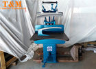 China Spotting Board Collar Press Machine Industrial Finishing Equipments For Hospital factory