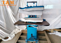 Good Quality Used Laundry Press & Skirt Body Laundry Shirt Press Spotting Board Durable OEM Accepted For Home on sale