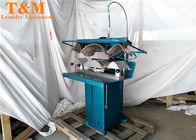 China Collar Automatic Steam Press Machine Cuff Yoke Janpan Brand Air Operated factory