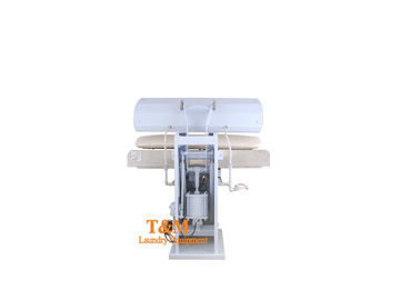 China Steam Heat Hot Head Press Ironing Large Cloth For Hotel Hospital Dry Clean factory