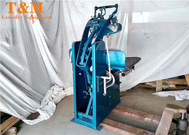 Mushroom Used Dry Cleaning Machine Janpan Brand Steam Heat Manual Operated