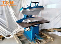 Manual Home Pressing Machine , Upper Head Automatic Shirt Pressing Machine