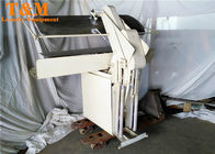 "Forenta Laundry Press Machine Used Utility 53"" Buck For Hotels Air Operated"
