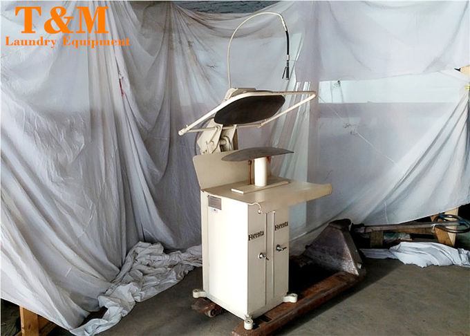 Forenta Mushroom Press Machine A19VS Durable For Hospital Hotel Two Button Operation