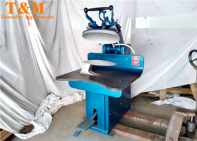 Dryc Clean Industrial Steam Press Machine Mushroom Garment For Topper Simple Operation